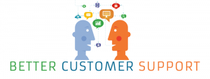 customer relation