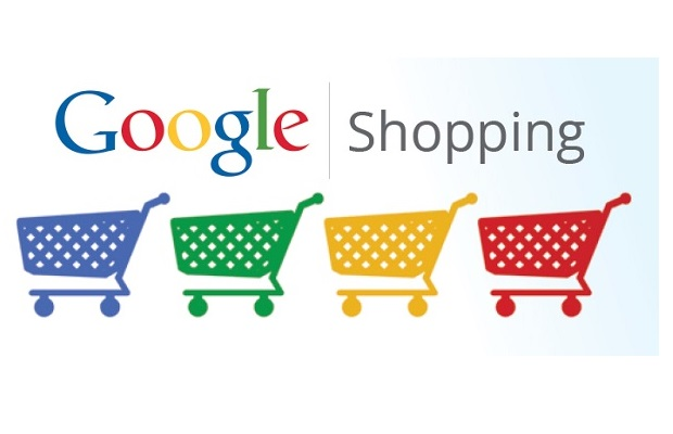 Google Shopping price comparison