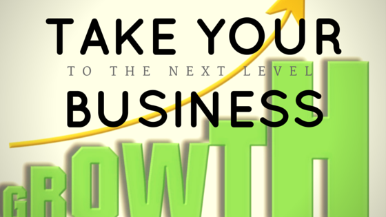 Take your business to next level